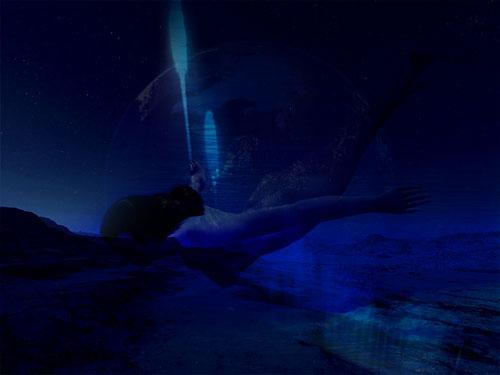 Nuit-Bleue
